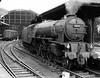 60121 Silurian Newcastle 13th August 1960 Peppercorn A1