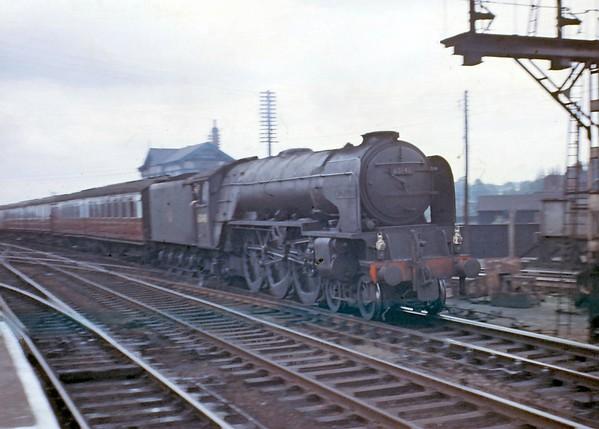 LNER Steam