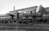 5192 Robinson C4 (GCR Class 8B) 4-4-2 Atlantics 'Jersey Lilies'