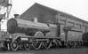 2919 Robinson C4 (GCR Class 8B) 4-4-2