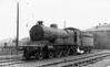 2922 Lincoln 14th July 1947 Robinson C4 (GCR Class 8B) 4-4-2