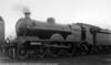 1090 (Great Central Livery) Robinson C4 (GCR Class 8B) 4-4-2 Atlantics 'Jersey Lilies'