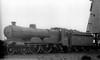 2898 Sir William Pollitt Robinson C5 (GCR Classes 8D & 8E) 4-4-2