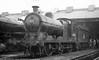 64373 Darnall shed 11th March 1956 Robinson J11 (GCR Class 9J) 0-6-0