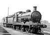 64377 Robinson J11 (GCR Class 9J) 0-6-0 Locomotives Doncaster 1957