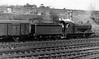 64420 Allerton carriage sidings C1950 Robinson J11 (GCR Class 9J) 0-6-0