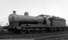 5962 Robinson Q4 (GCR Class 8A) 0-8-0 Locomotives 'Tinies'