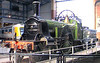 Stirling No 1 Great Northern Railway Class G 4-2-2 (2)