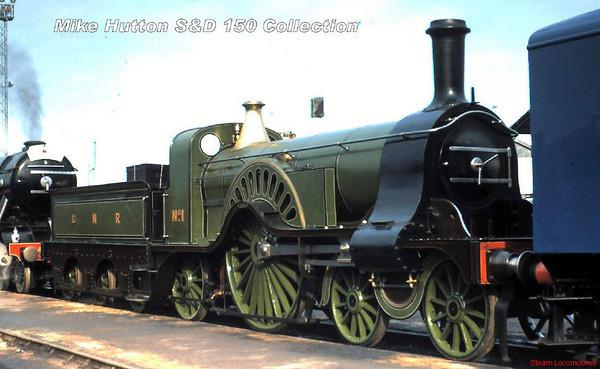 No 1 (1) Shildon 1975