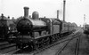 1095 Tutbury Grantham-Stafford service Stirling and Ivatt J3 & J4 (GNR Classes J4 & J5) 0-6-0
