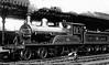 1540 T W Worsdell Class D22 (NER Class F) 4-4-0 Locomotives