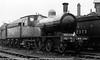 85  W Worsdell Class D22 (NER Class F) 4-4-0 Locomotives