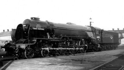 1941-1946 LNER Edward Thompson