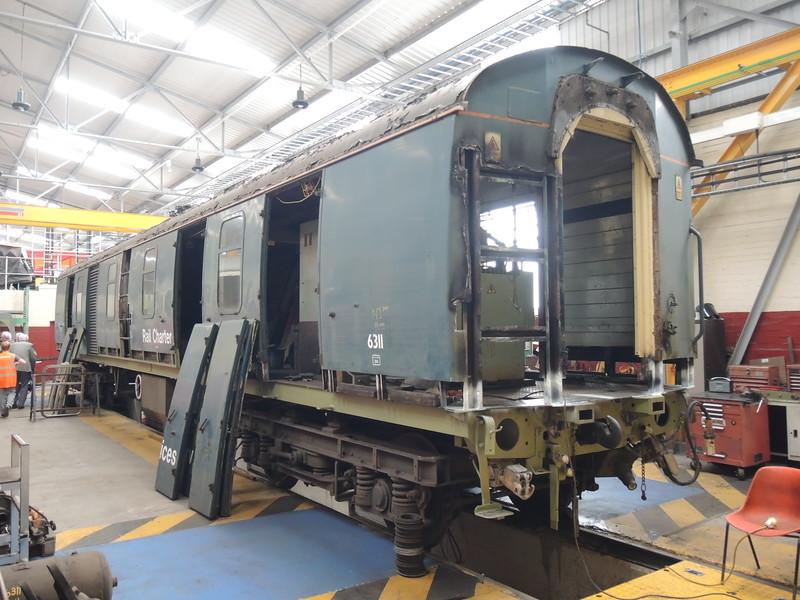 MK1 Generator 6311