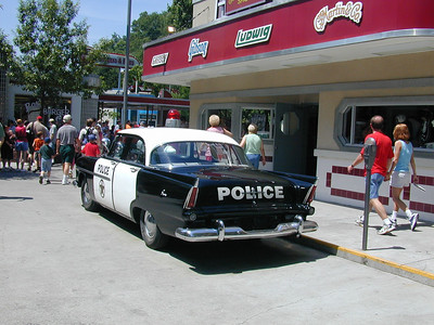 1956 Plymouth