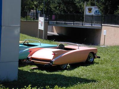 '59 Caddy (Sorta)