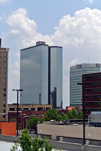 First Tennessee and BB&T Bank Buildings
