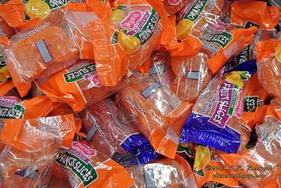 Mandarin Orange Slices