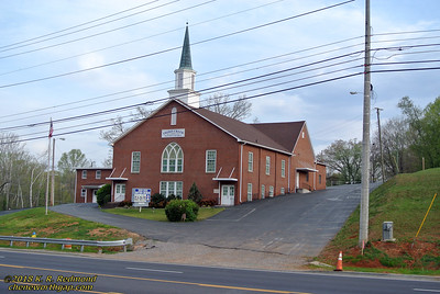 The Third Creek Baptist Church
