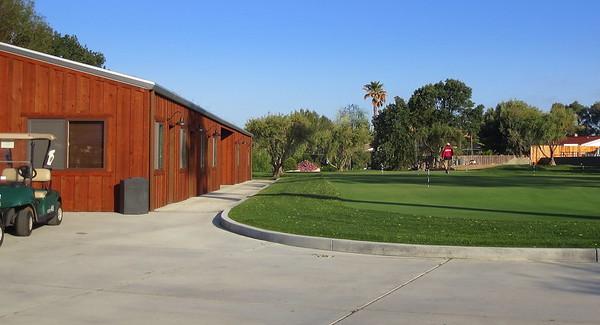 Paso Golf Club