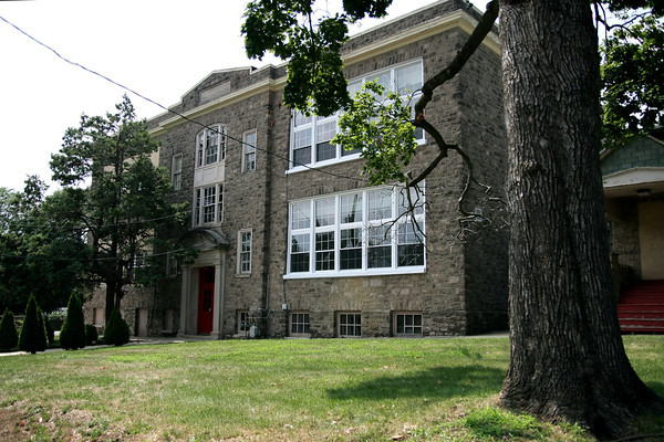 Old Fort Washington School
