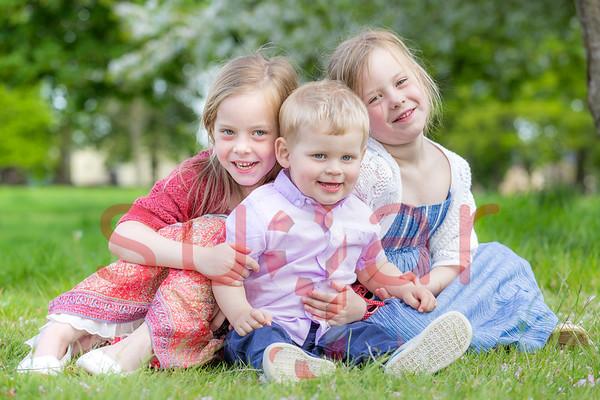 Anya, Ruby & Jonah