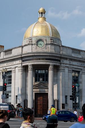 PNC Bank,  Georgetown, Washington DC