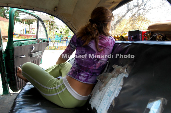 Cuban Girl 2008 163