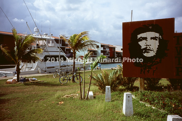 Cuba contrast Feb 2008