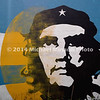 Che' wall painting EPV1993