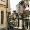 Havana Old Town 08950006