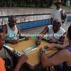 Cuban Dominoe players EPV2776