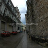 Old town Cuba EPV1316