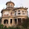 Cuban Mansion EPV2804