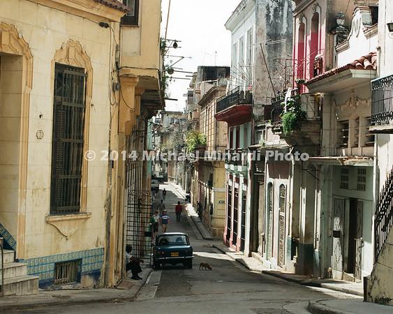 Havana back street 08950005
