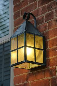 Light of the Kessing Haus