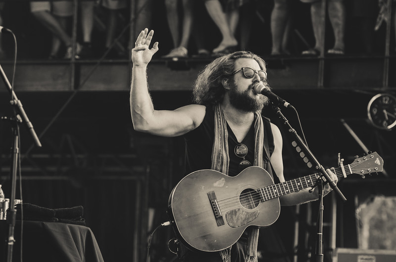 Jim James, Lockn