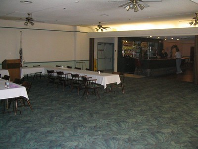 2005 - Opal Room