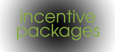 Incentive Packages