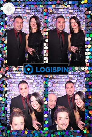 LOGISPIN, 09th Dec 2017