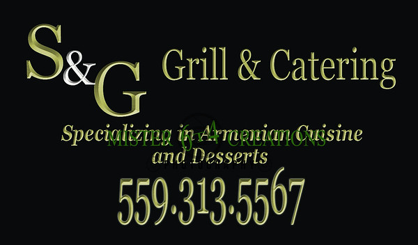 S&G Grill & Catering