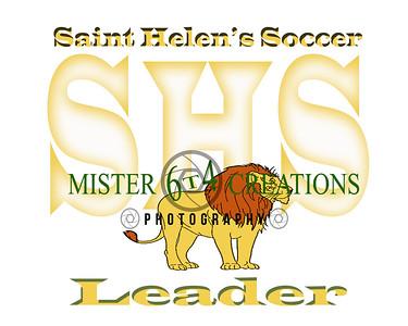 St Helens Soccer Club