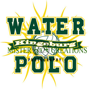 Kingsburg Water Polo