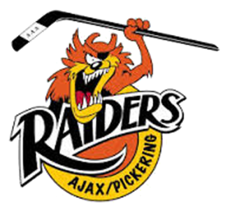 Ajax Pickering Raiders - PeeWee AAA