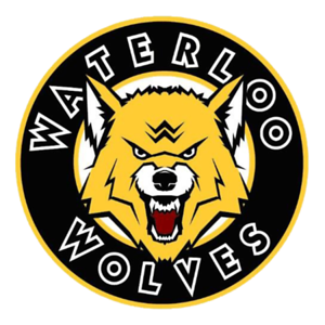 Waterloo Wolves - PeeWee AAA