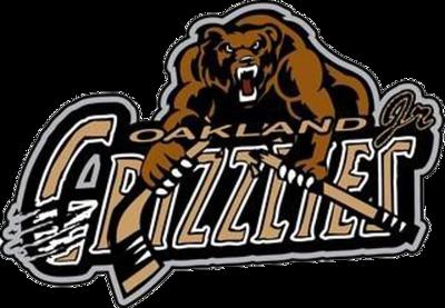 Oakland Jr. Grizzlies - Bantam AAA