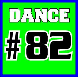 Dance 82. Black Swan