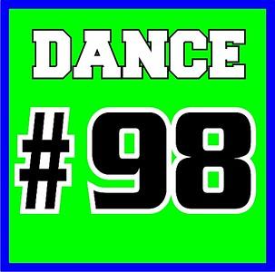 Dance 98. Mercy on Me