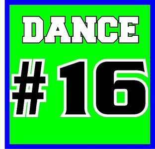 Dance 16. Burn Bright