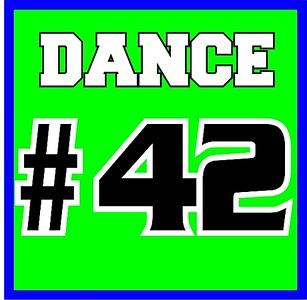 Dance 42. Chandelier